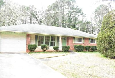 2181 Golden Dawn Drive SW Atlanta GA 30311