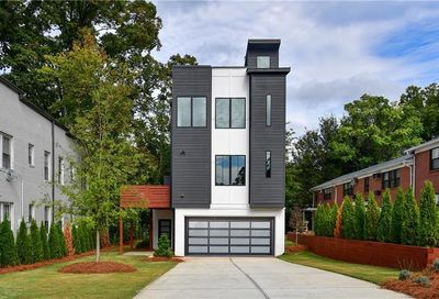 1010 Greenwood Avenue NE Atlanta GA 30306