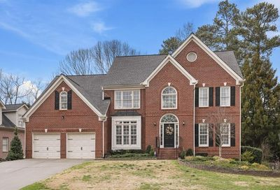 5325 Chaversham Lane Peachtree Corners GA 30092