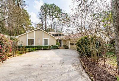 3247 Indian Valley Trail Atlanta GA 30341