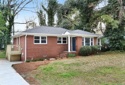 1369 Diamond Avenue SE Atlanta GA 30316