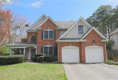 4603 Sharon Valley Court Dunwoody GA 30338