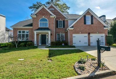 2631 E Madison Drive Dunwoody GA 30360