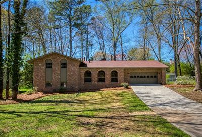 5286 Waterford Drive Atlanta GA 30338