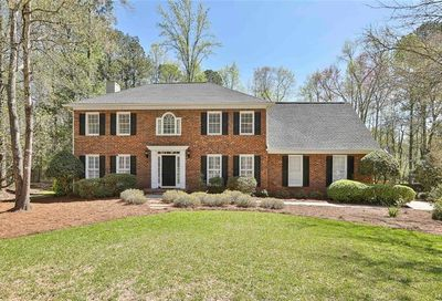 134 Colonnade Drive Peachtree City GA 30269