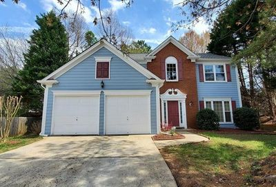 3402 Chastain Glen Lane NE Marietta GA 30066