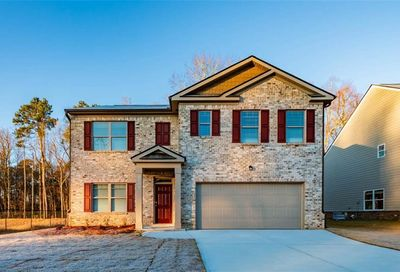 3820 Lilly Brook Drive Loganville GA 30052