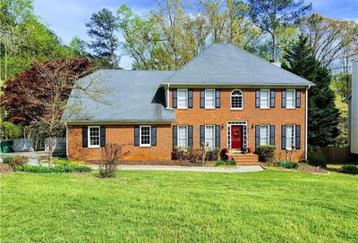 3180 Pine Knoll Court NW Kennesaw GA 30144