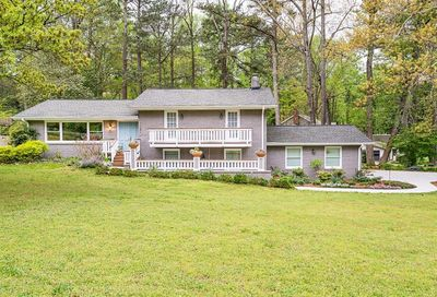 3126 Northbrook Drive Atlanta GA 30341
