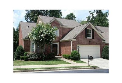 4962 Village Terrace Drive Dunwoody GA 30338