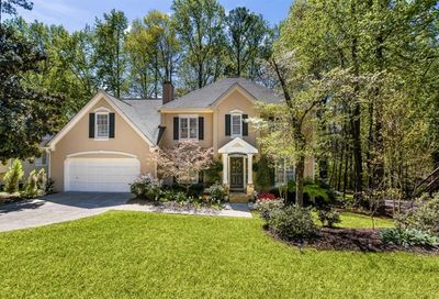 2057 Sanderlings Drive NW Kennesaw GA 30152