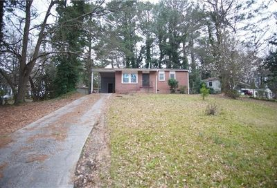 3791 Adkins Road NW Atlanta GA 30331