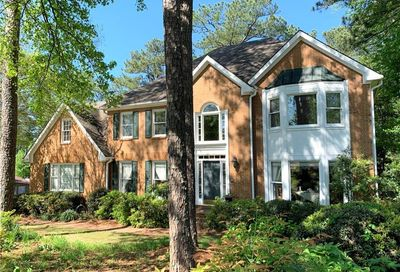 3195 Country Club Court NW Kennesaw GA 30144