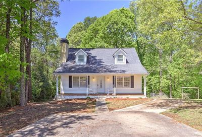 2922 Waterford Drive Gainesville GA 30504