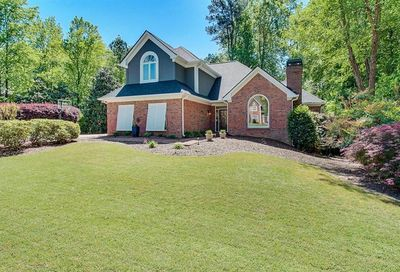 9215 Prestwick Club Drive Johns Creek GA 30097