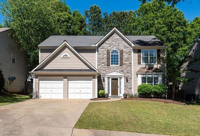 4316 Sentinel Place NW Kennesaw GA 30144