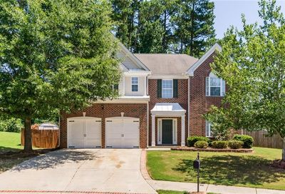 2921 Valley Spring Drive Lawrenceville GA 30044