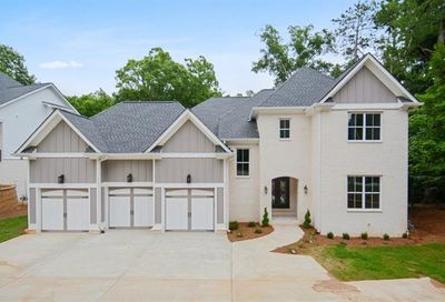 8605 Eves Road Roswell GA 30076
