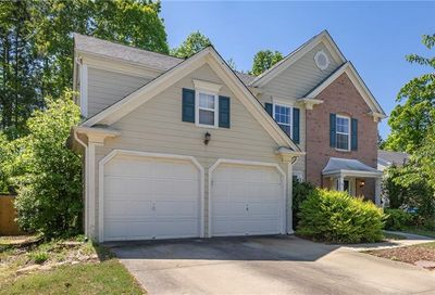 4701 Bankside Way Peachtree Corners GA 30092