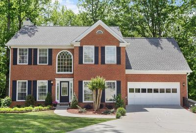 585 Creek Landing Lane Alpharetta GA 30005