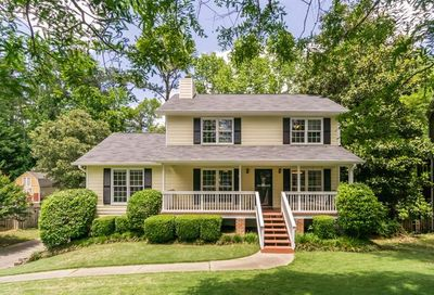 2150 Shillings Chase Drive NW Kennesaw GA 30152