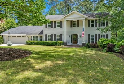 265 Stone Mill Trail Sandy Springs GA 30328