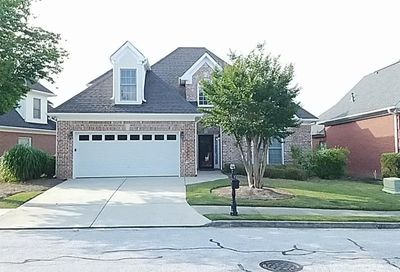 2105 Hickory Station Circle Snellville GA 30078