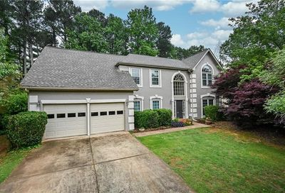 1025 Vinebrook Lane Alpharetta GA 30005