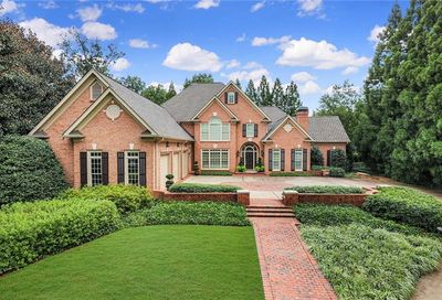 3930 Merriweather Woods Johns Creek GA 30022