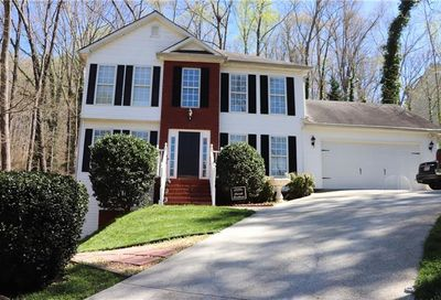 5063 Peach Mountain Circle Gainesville GA 30507