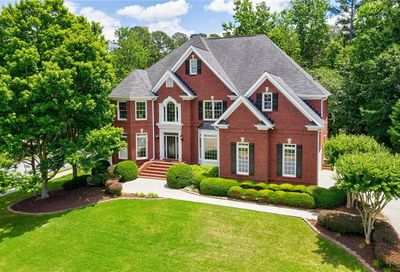 5120 Wild Ginger Cove Peachtree Corners GA 30092