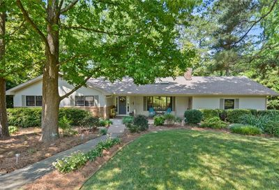 4556 Sharon Valley Court Dunwoody GA 30338