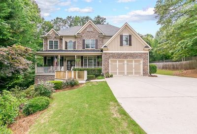 657 Chestatee Creek Drive NW Acworth GA 30101
