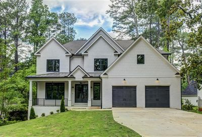 1264 Merry Lane NE Atlanta GA 30329