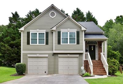 4308 Sentinel Place NW Kennesaw GA 30144