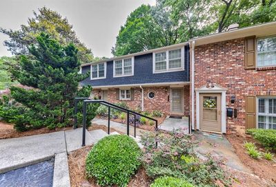 2309 Northlake Court NE Atlanta GA 30345