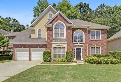 3680 Turnbury Oaks Drive Peachtree Corners GA 30096