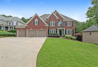 513 Lakewood Court Canton GA 30114