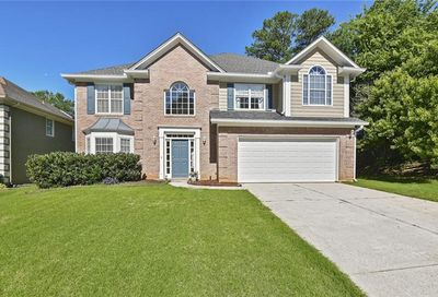 11850 Aspen Forest Drive Johns Creek GA 30005