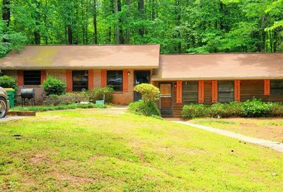 4365 Springwood Terrace Forest Park GA 30297