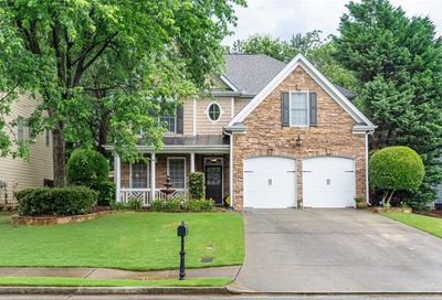 3425 Bridge Mill Court Peachtree Corners GA 30092