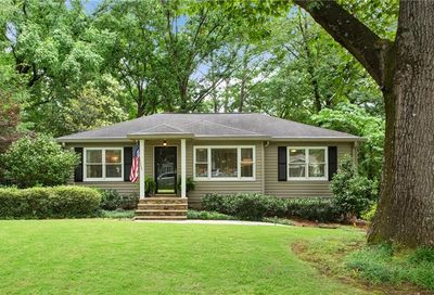 1135 Vista Trail NE Atlanta GA 30324