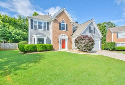 4220 Ancroft Circle Peachtree Corners GA 30092