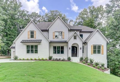 6526 Cherry Tree Lane Sandy Springs GA 30328