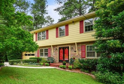 2970 Marlin Circle Chamblee GA 30341