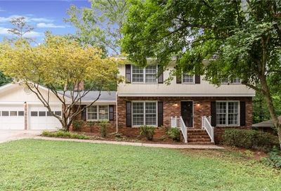 1574 Country Squire Court Decatur GA 30033