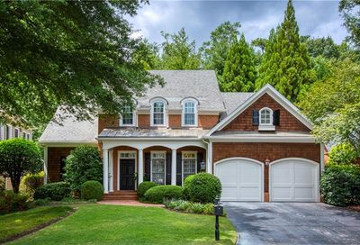 425 Winfield Glen Court Sandy Springs GA 30342