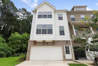 2416 Misty Hollow Place College Park GA 30337