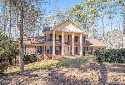 6092 Windsong Way Stone Mountain GA 30087
