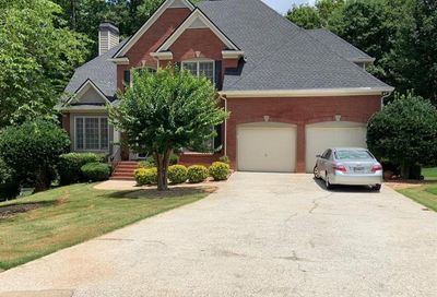 5298 Camden Lake Parkway NW Acworth GA 30101